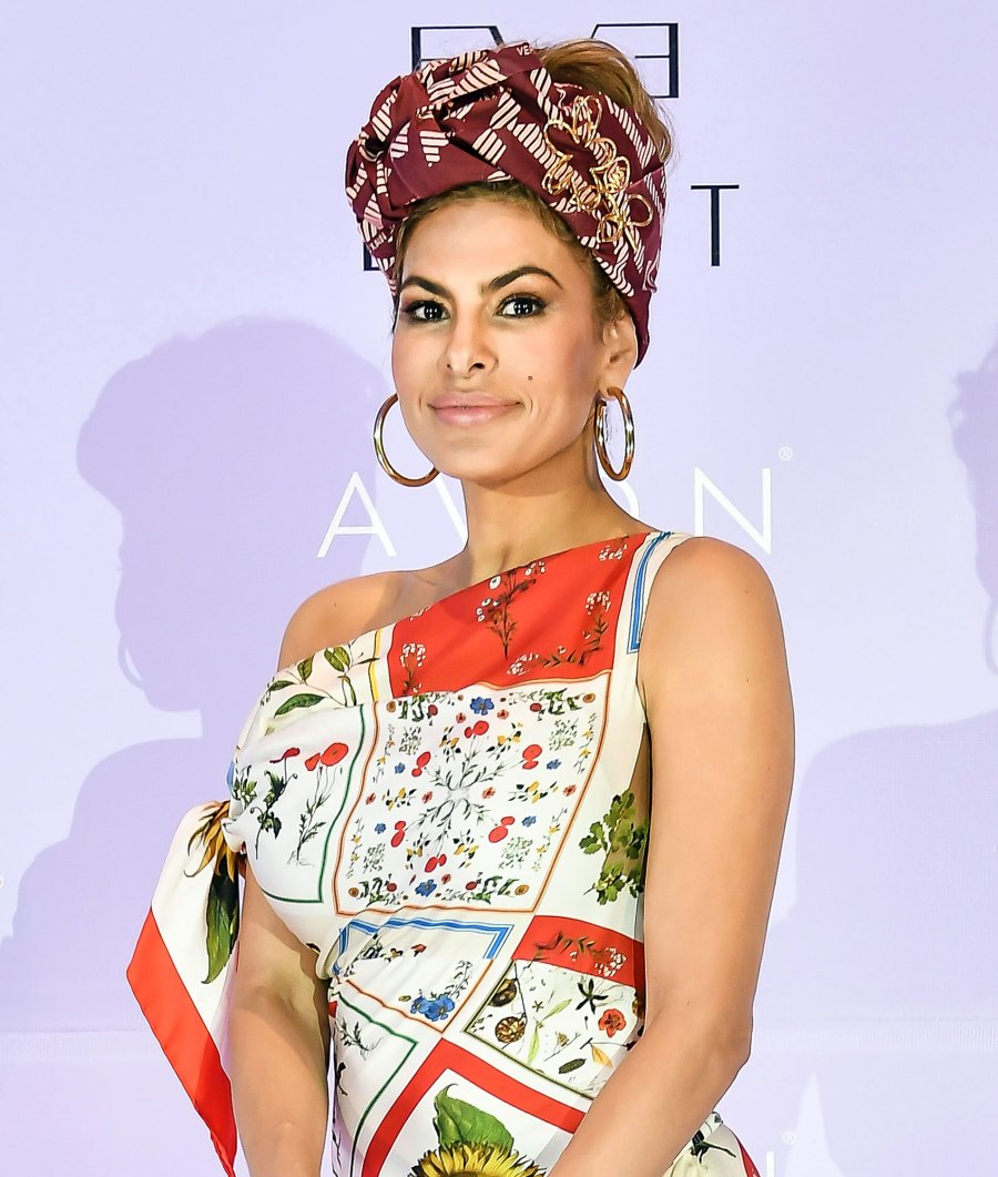 Eva Mendes Sweetest Quotes About Love and Family Creative Kids