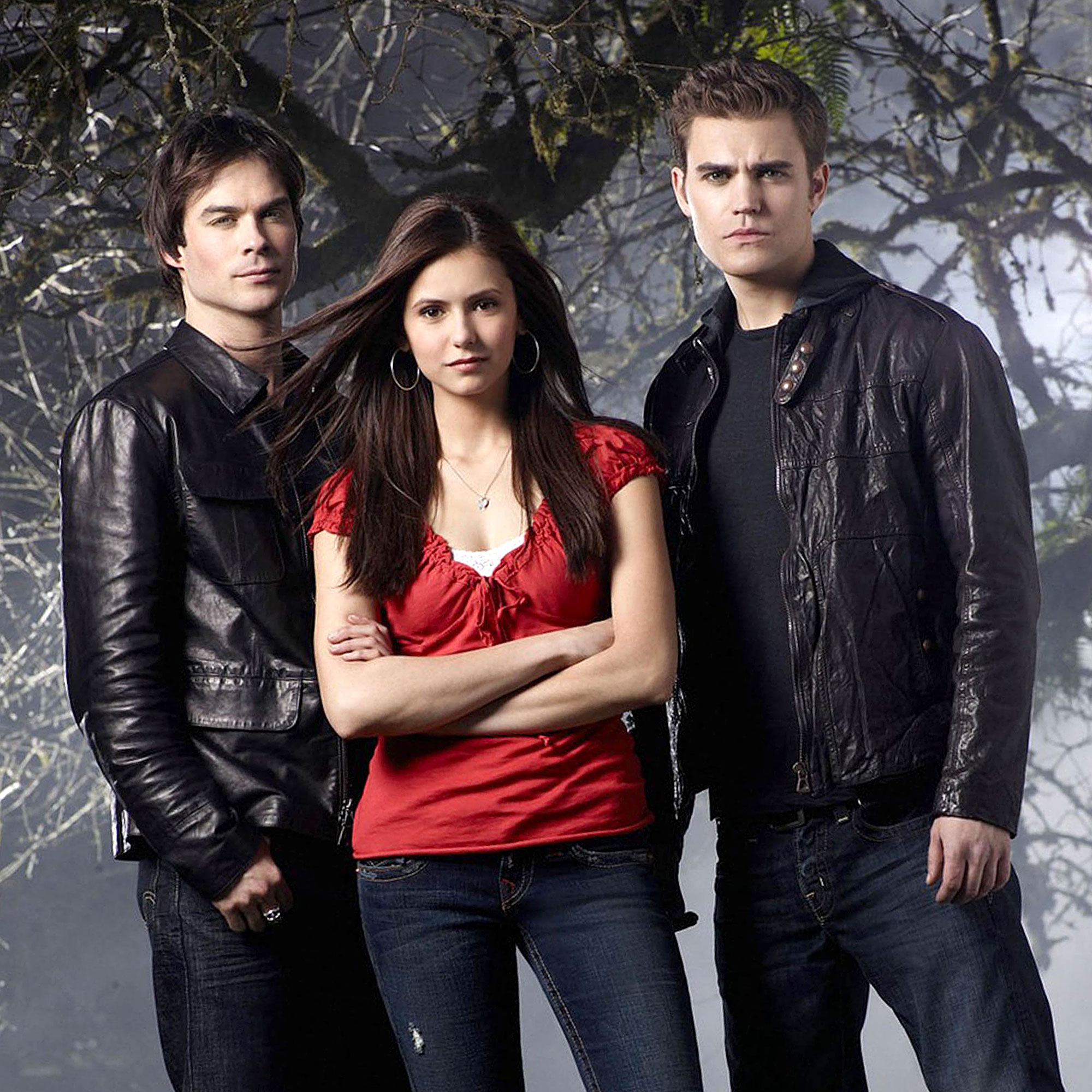 Every 'Vampire Diaries' Character Who Died, Came Back to Life