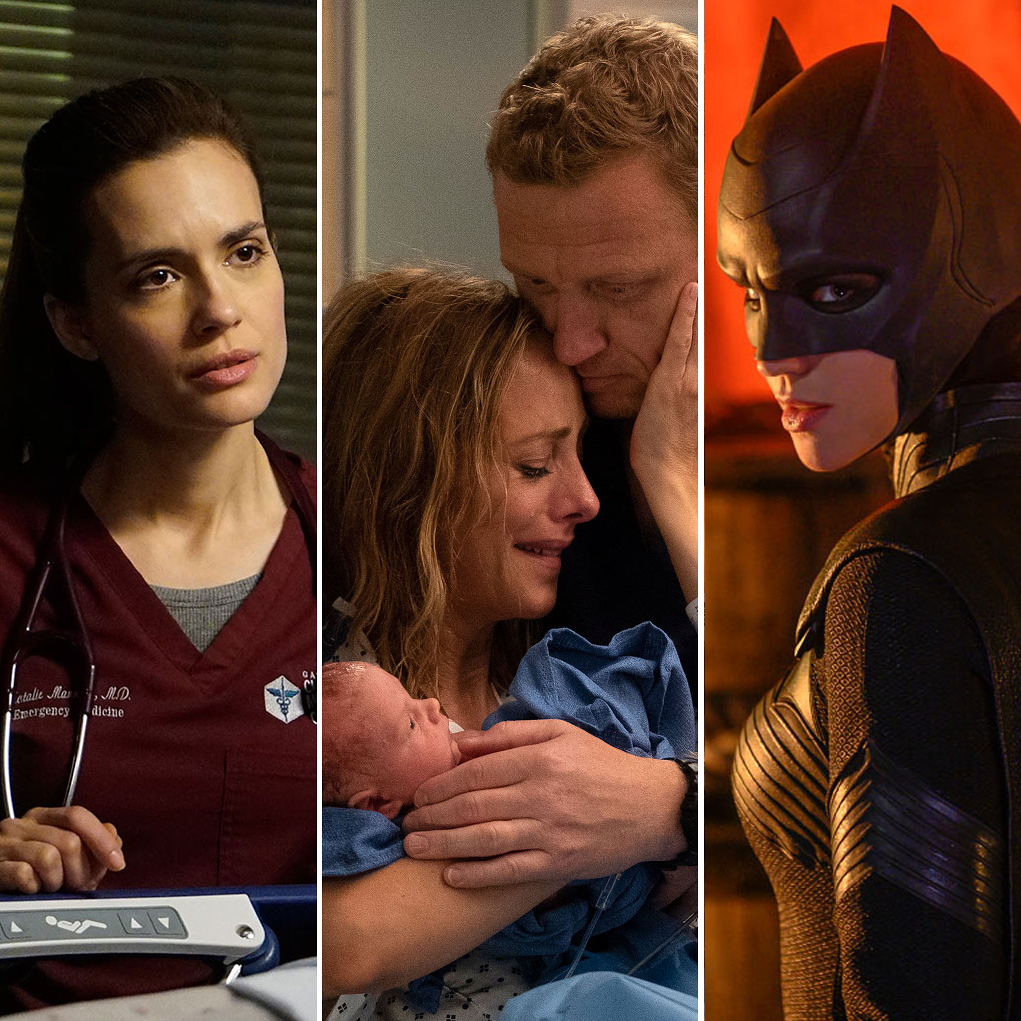 Fall TV Preview: Scoop on 21 New and Returning Series