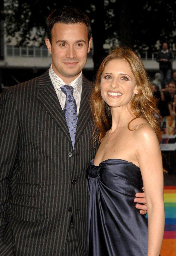 Sarah Michelle Gellar's Secret to Freddie Prinze Jr. Marriage