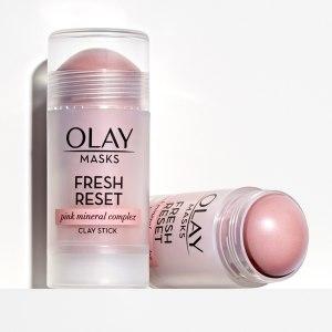 Fresh Reset Clay Mask