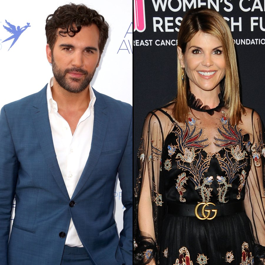 Fuller House's Juan Pablo Di Pace Talks Final Season Without Lori Loughlin, Says Her College Scandal Is 'Painful'