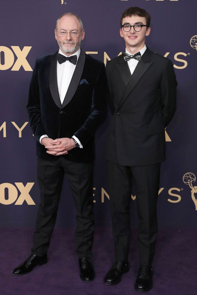 Game of Thrones Isaac Hempstead Wright and Liam Cunningham Respond to Finale Backlash Emmys 2019