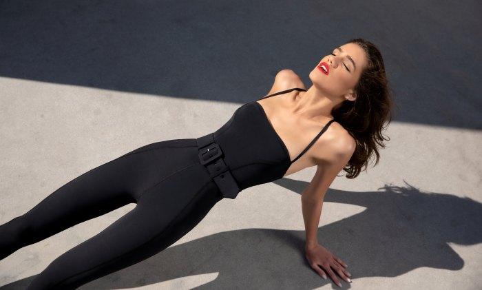Gigi C New Sport Activewear Collection