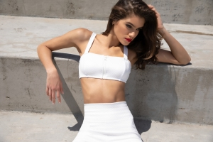 Gigi C New Sport Activewear Collection