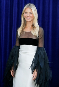 Gwyneth Paltrow Reacts to Her Emmys Walk Going Viral