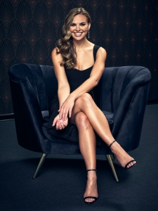 Hannah Brown Hopes for Reality TV Win on Dancing with the Stars