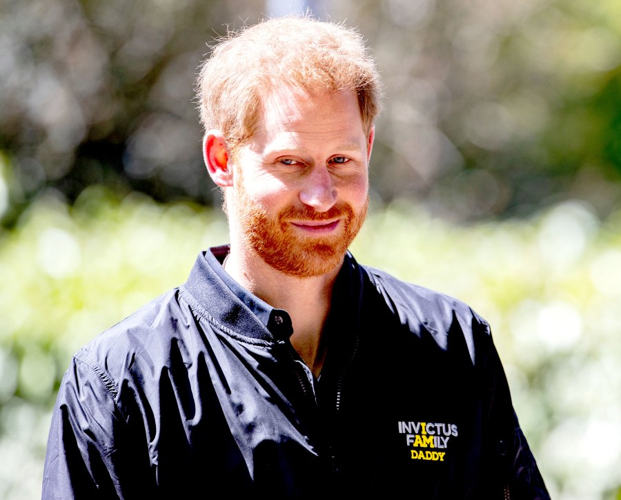 Prince Harry Hottest Moments
