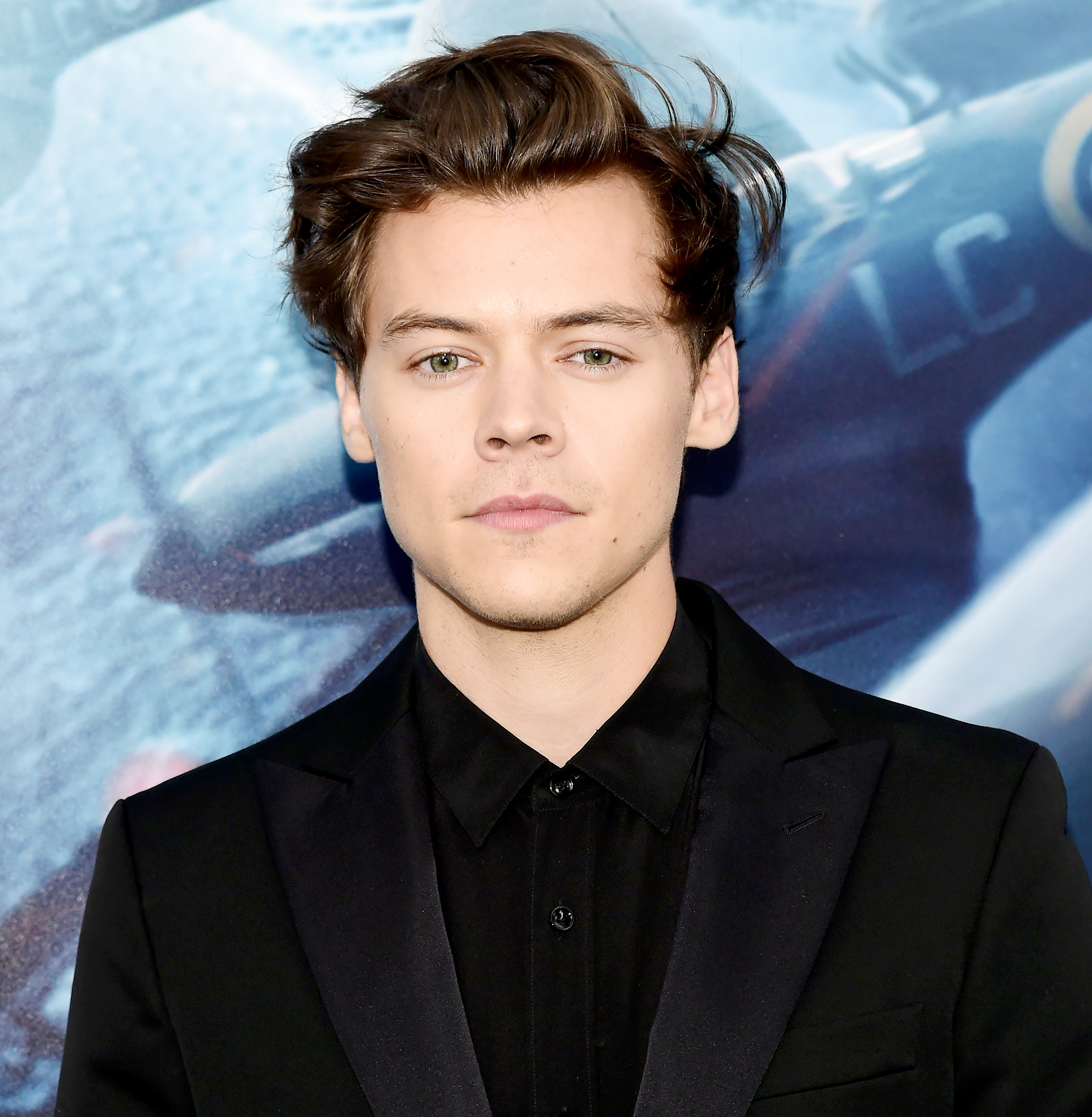 Harry Styles Reveals Reason He Passed on 'The Little Mermaid