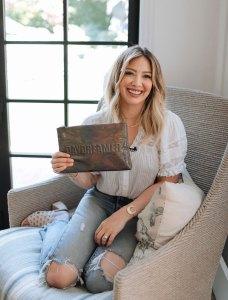 Hilary Duff x Nudestix Makeup Collection