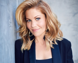 Candace Cameron Bure Adjusting to Her Empty Nest