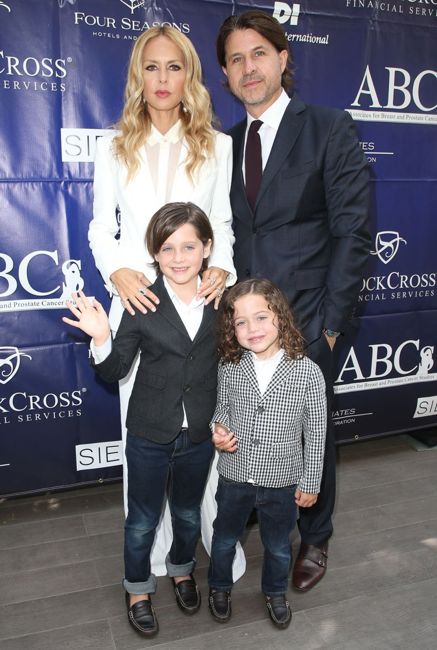 How Celebrity Parents Prepare Their Kids to Head Back to School