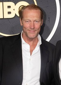 Iain Glen What You Didn't See on TV Gallery Emmys 2019