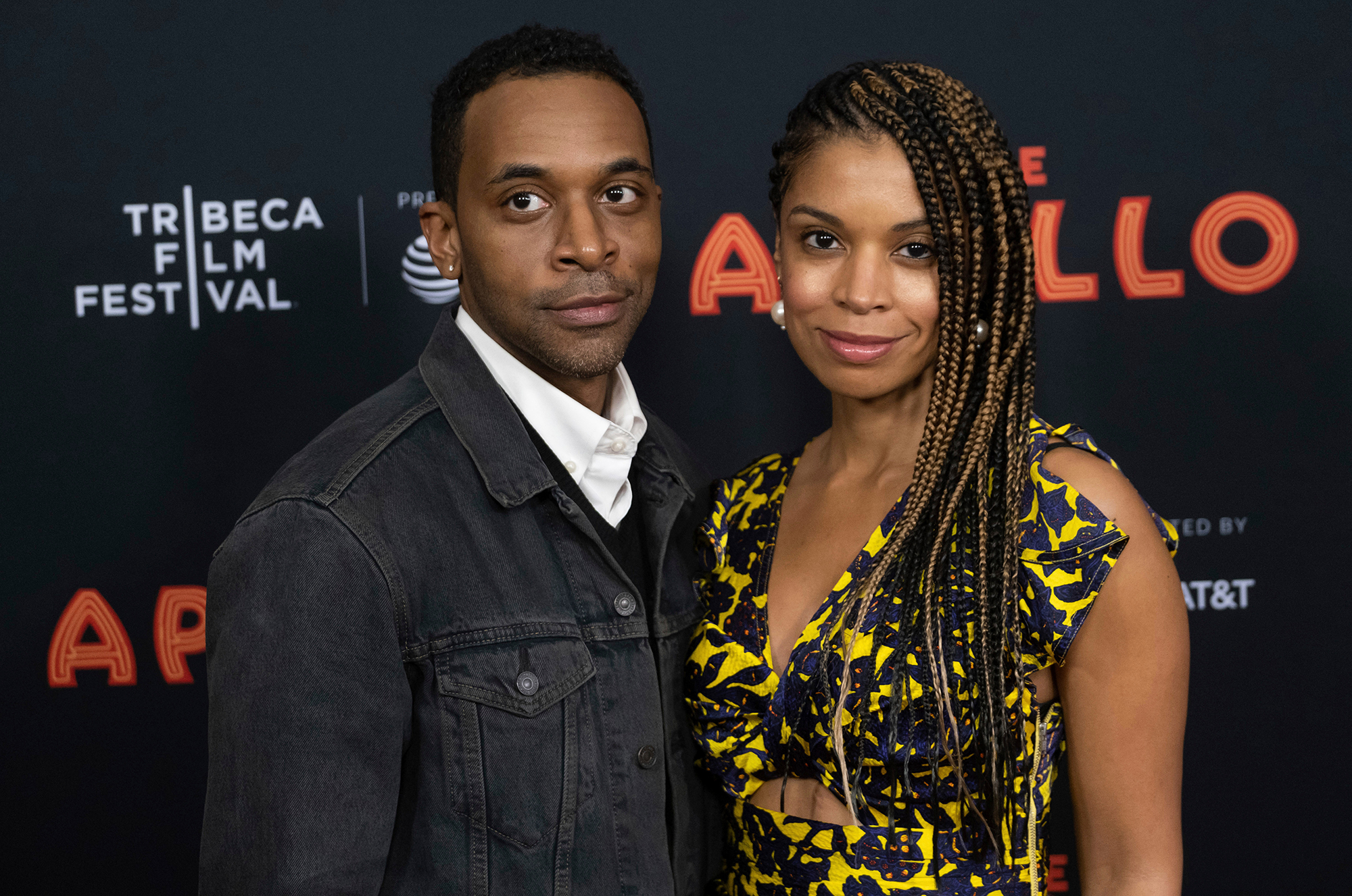 This Is Us' Susan Kelechi Watson Is Engaged to Jaime Lincoln Smith thumbnail