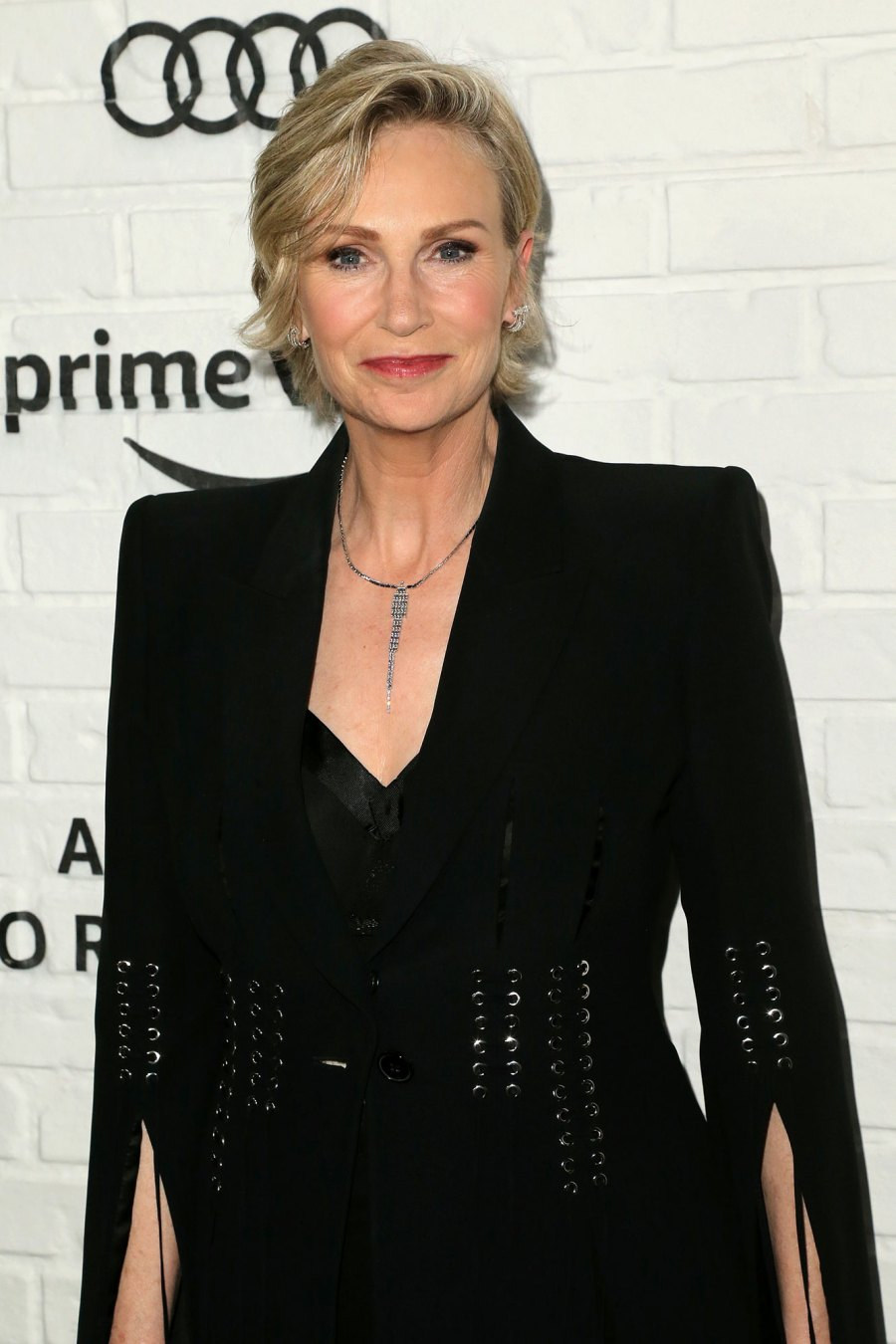 Jane Lynch What You Didn't See on TV Gallery Emmys 2019