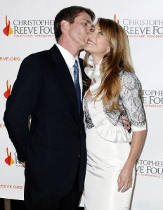 Jane Seymour Joe Lando Hated Each Other