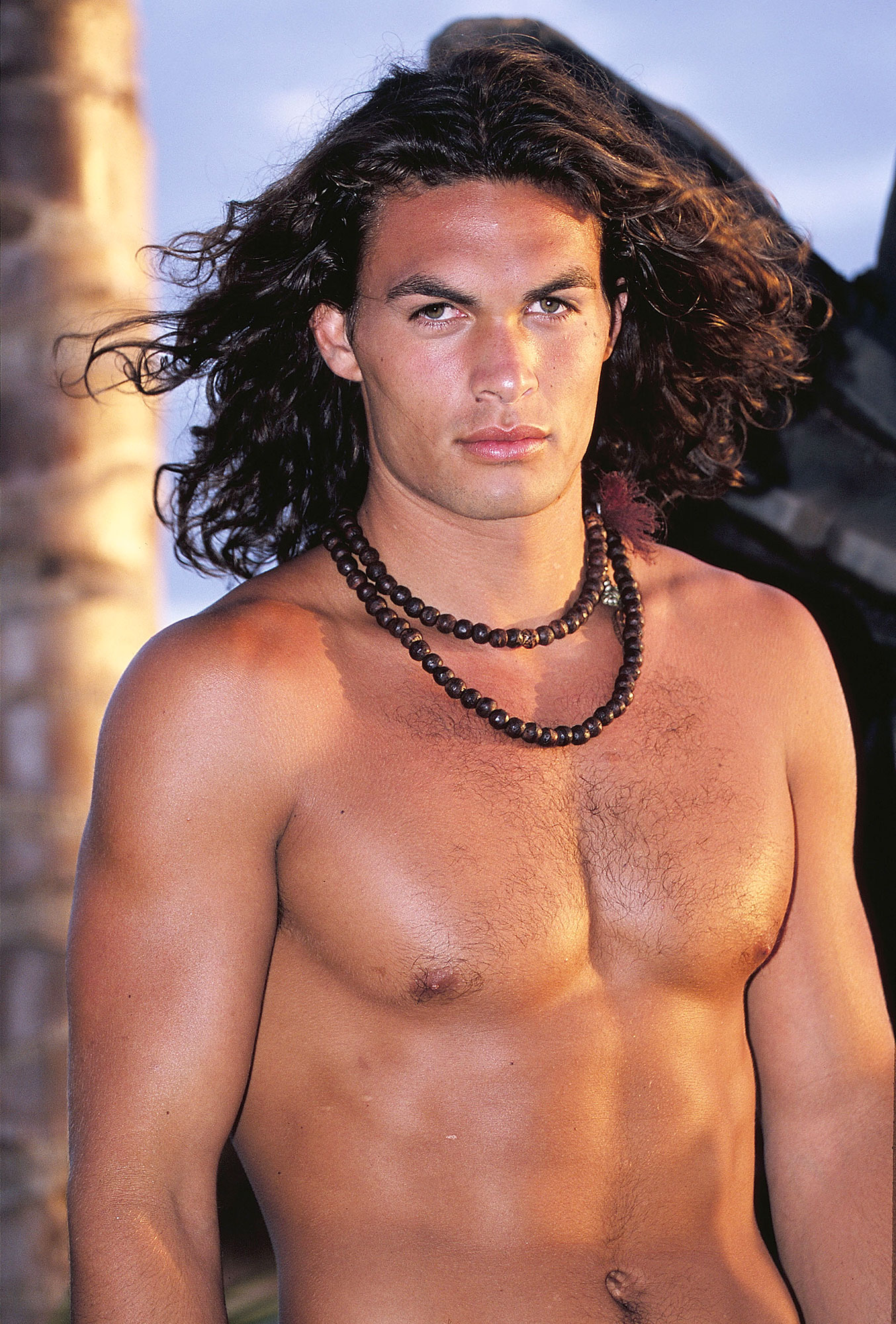 Jason Momoa More Stars You Forgot Were On Baywatch Video