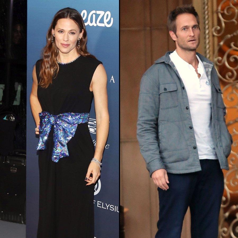 Jennifer Garner's Boyfriend John Miller's Ex-Wife Is Engaged