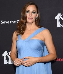 Jennifer Garner Daughter Thinks She's a Fun-Killing Mom