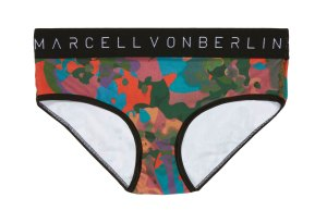 Jennifer Lopez's Fave Street Couture Brand Marcell Von Berlin Is Now Making Chic Underwear