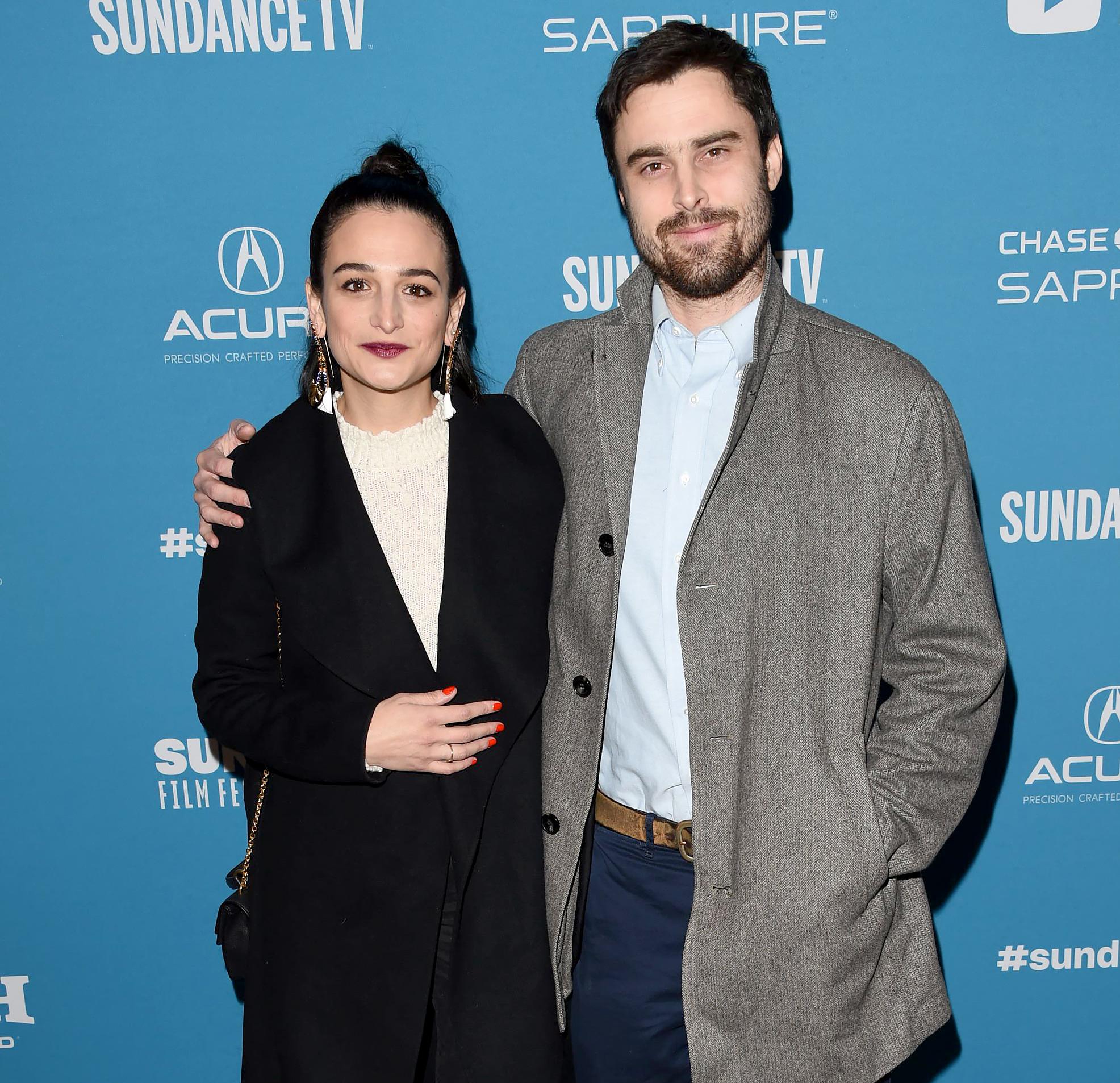 Jenny Slate, Boyfriend Ben Shattuck Are Engaged
