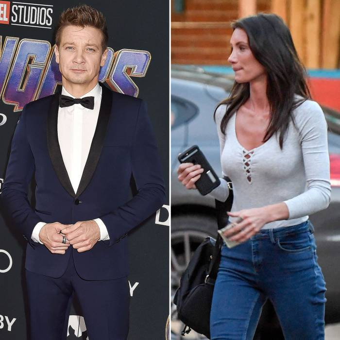 Jeremy Renner's Ex Wife Sonni Pacheco Is Seeking Sole Custody of Their Daughter