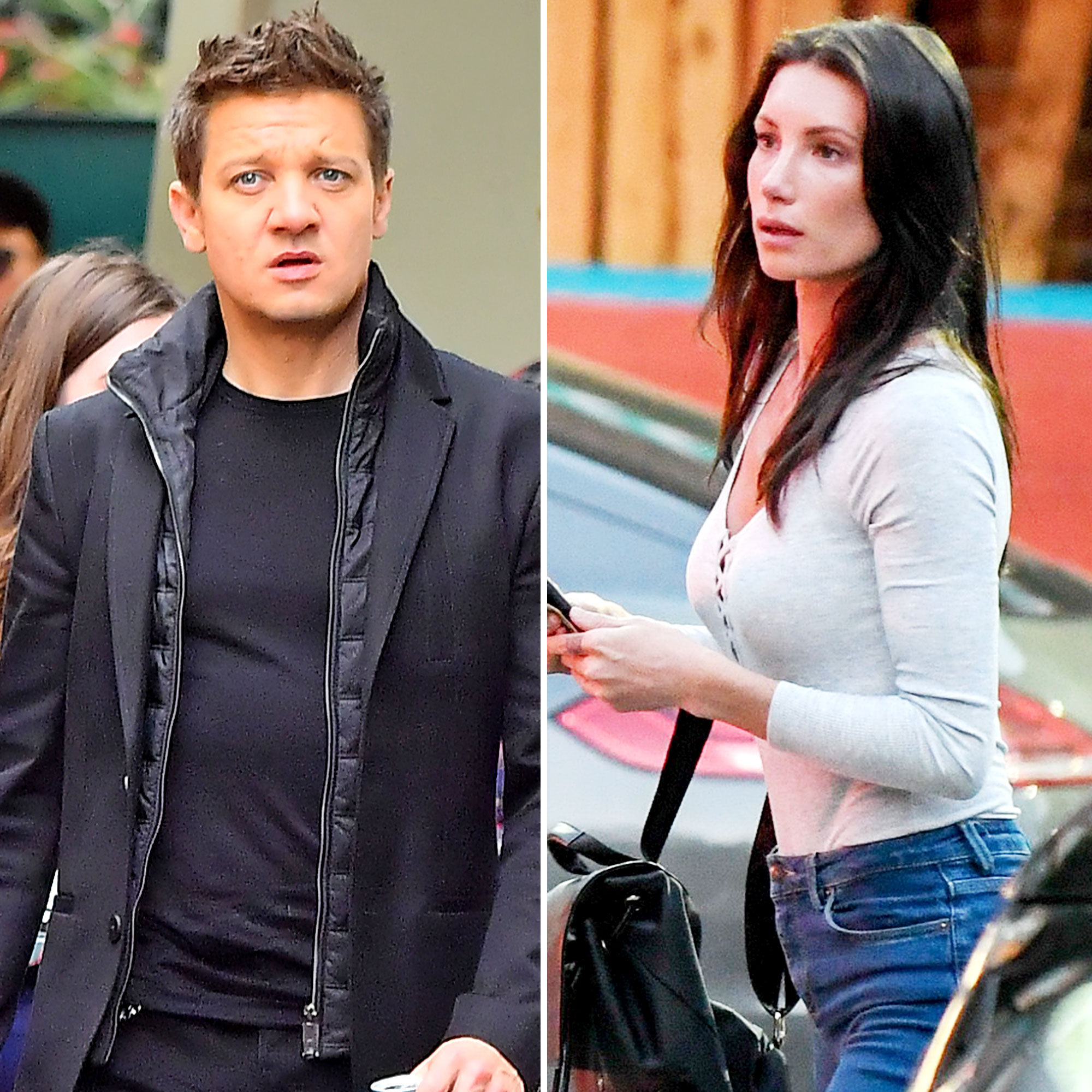 Jeremy Renner accuses ex-wife Sonni Pacheco of sending his