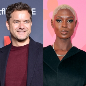 Joshua Jackson In Love With Jodie Turner-Smith
