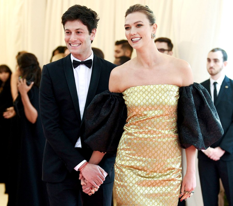 Karlie-Kloss-And-Joshua-Kushner-expecting