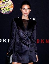 Kendall Jenner Has Spent Over 10K on Postmates