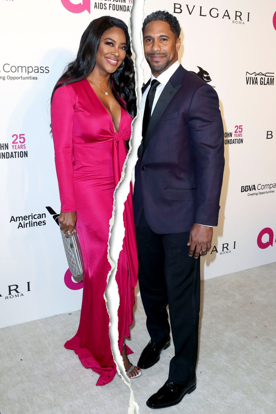 Kenya Moore Marc Daly Split After 2 Years of Marriage