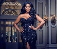Kenya Moore Real Housewives of Atlanta Season 12