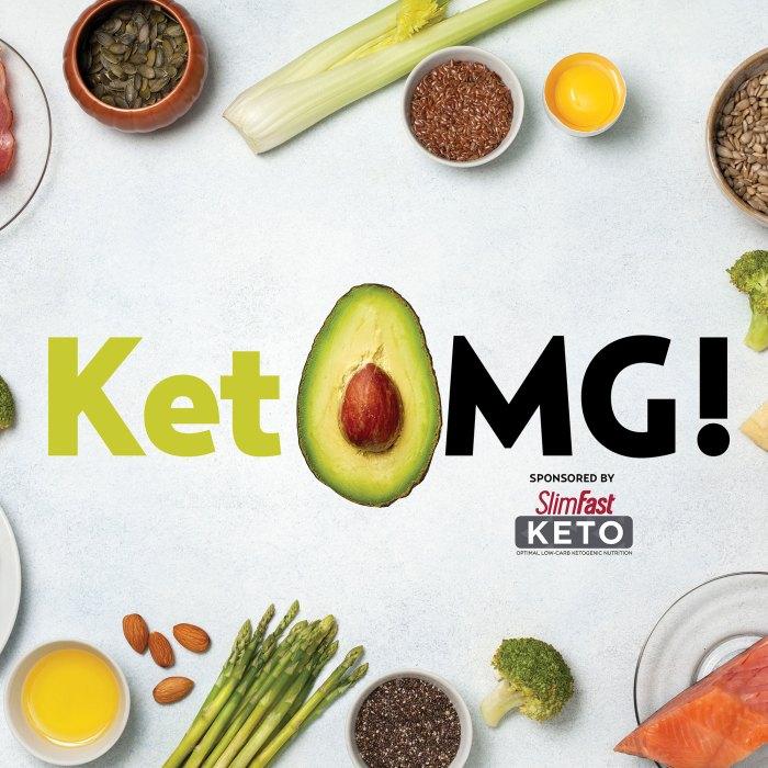 Keto Diet Ketogenic Diet Podcast KetOMG