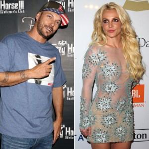 Kevin Federline Wants Las Vegas Residency Like Britney Spears