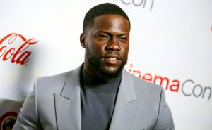 Kevin Hart Suffers 'Major Back Injuries' After Car Crash in Malibu