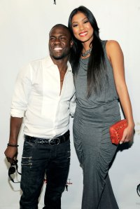 Kevin Hart and Eniko Parrish A Timeline of Their Relationship