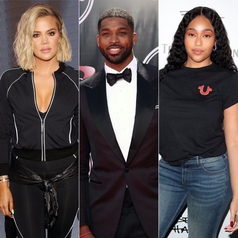 Khloe Kardashian Does Not Hold a Grudge Against Tristan Thompson or Jordyn Woods