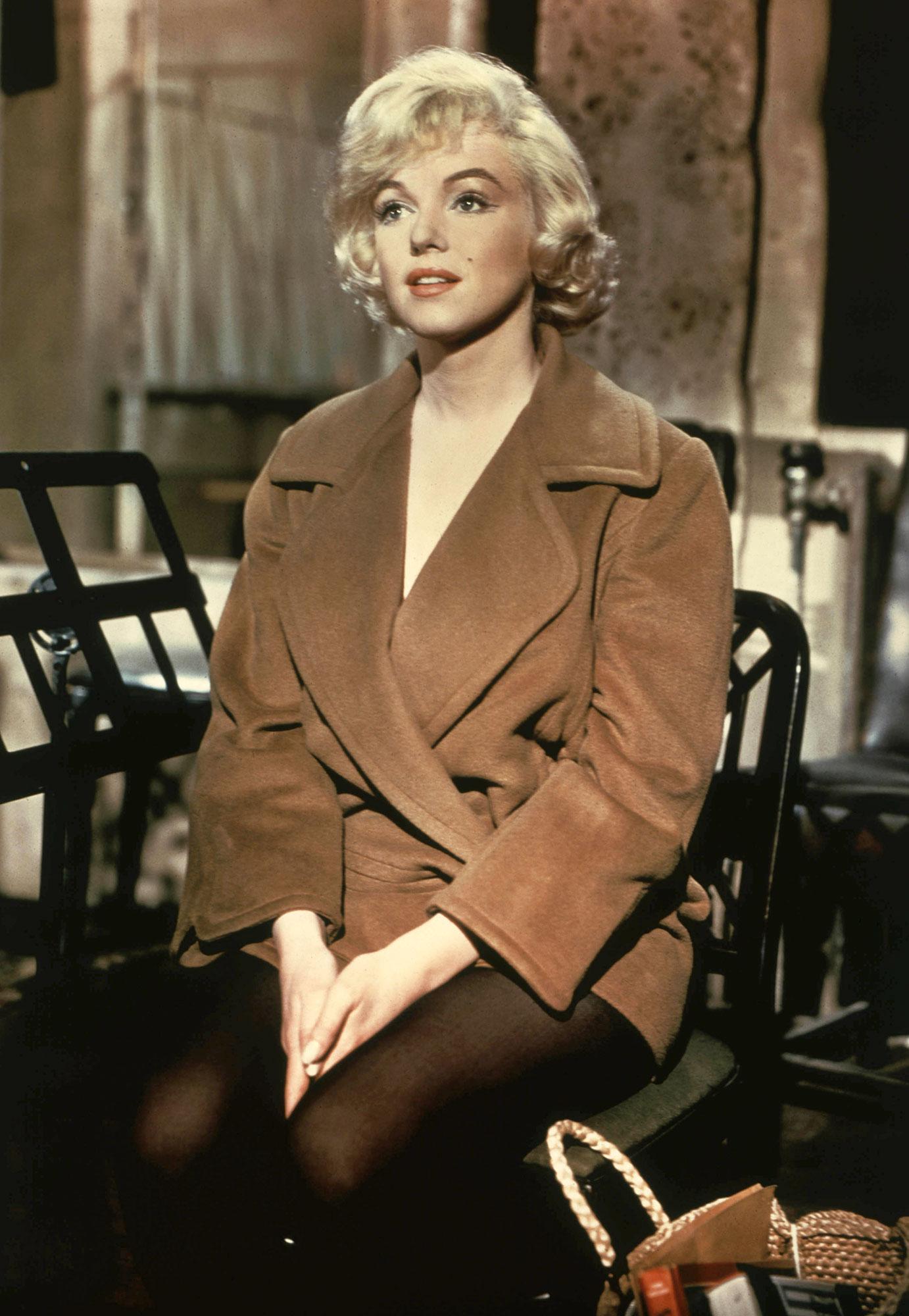 Killing Of Marilyn Monroe Podcast