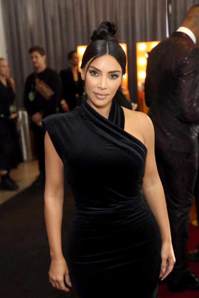 Kim Kardashian Celebrity Dermatologist Dr. Lancer Reveals How He Gets His A-List Clients Red Carpet Ready