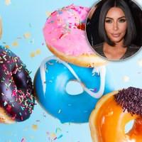 Kim Kardashian Favorite Foods
