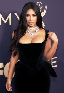 Kim Kardashian New Skims Product