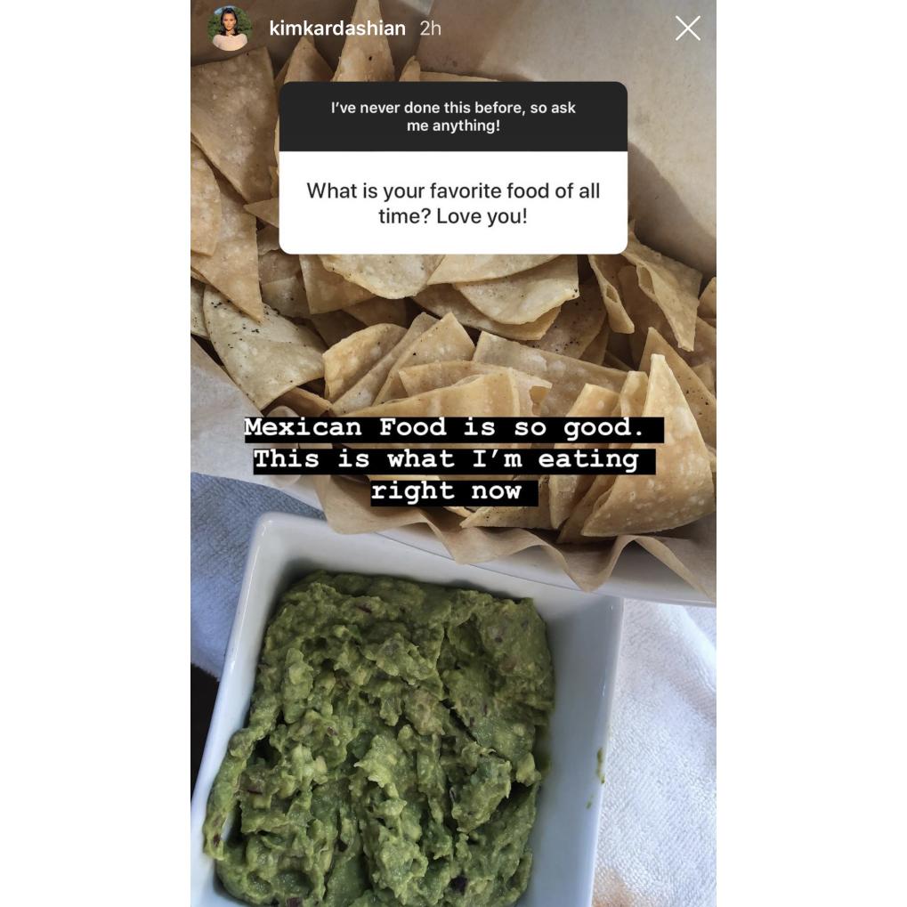 Kim-Kardashian-favorite-food-mexican