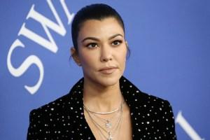 Kourtney Kardashian Considers Quitting 'KUWTK'