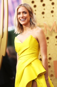 Kristin Cavallari Emmys 2019 September 23, 2019