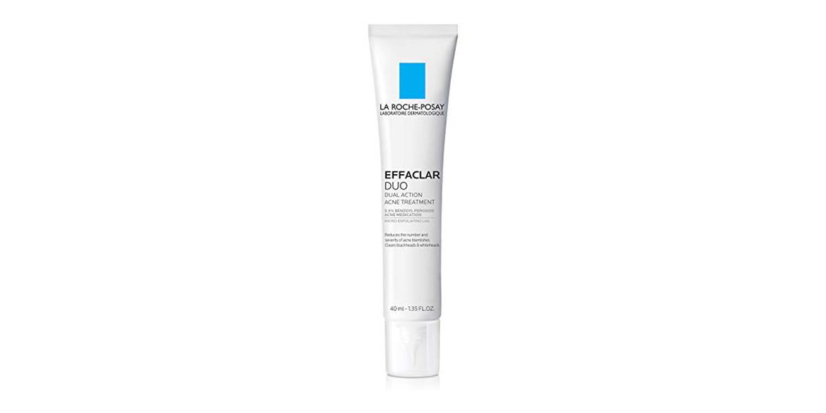 La-Roche-Posay-Acne-Treatment