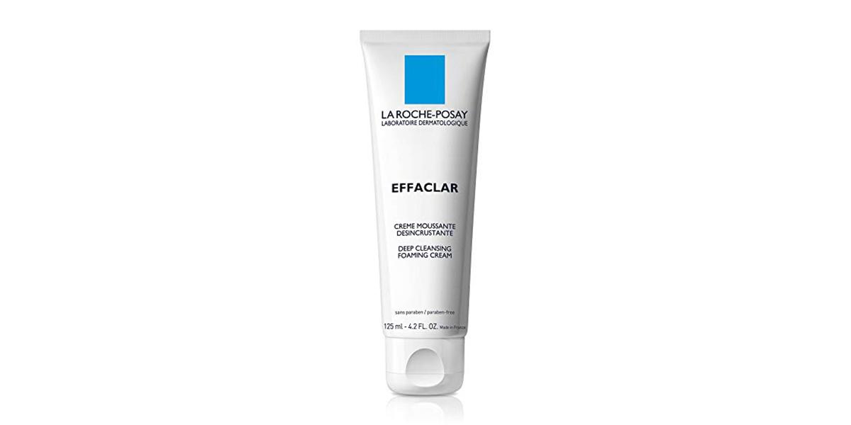 La-Roche-Posay-Cleanser