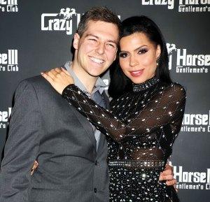 Larissa Dos Santos Lima on Split From Eric Nichols