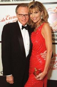 Larry King Estranged Wife Shawn King Breaks Silence Divorce