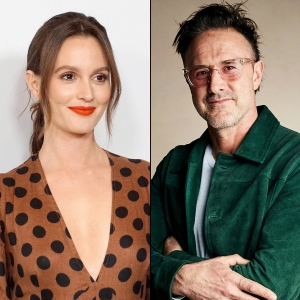 Leighton Meester and David Arquette Partner With Feeding America For Hunger Action Day