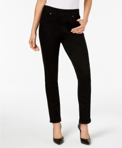Levi's Skinny Perfectly Slimming Pull-On Jeggings black